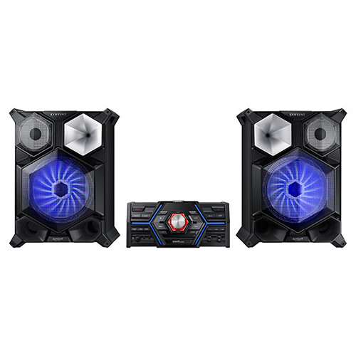 Samsung MX-JS8000 2400W Bluetooth Giga Sound System
