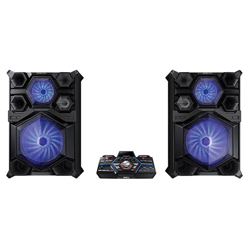 Samsung MX-JS9500 4000W Bluetooth Giga Sound System