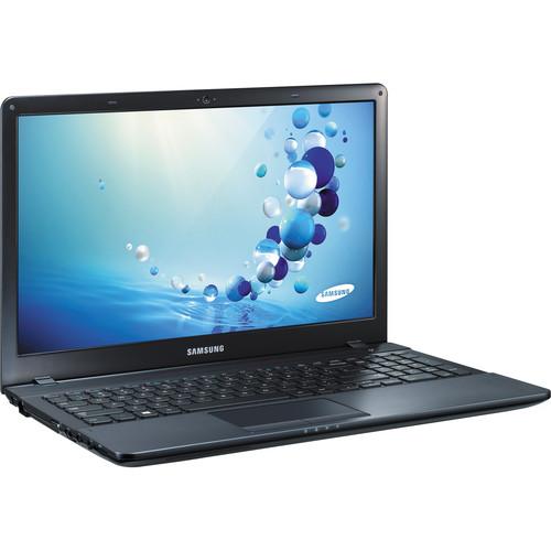 "Samsung ATIV Book 2 NP270E5J-K01US 15.6"" Notebook Computer (Mineral Ash Black)"