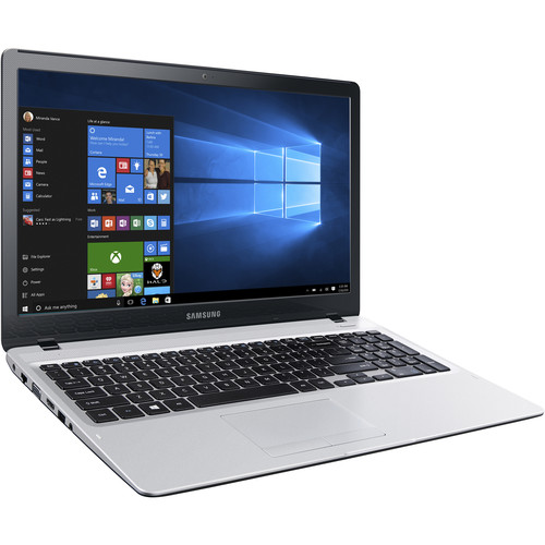 "Samsung 15.6"" Notebook 5"