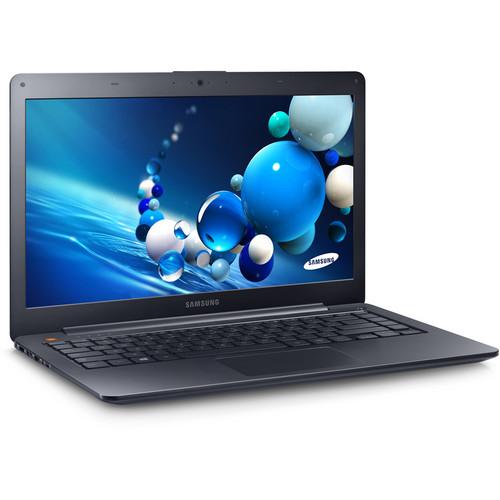 "Samsung ATIV Book 5 NP540U4E-K01US 14"" Ultrabook Computer"