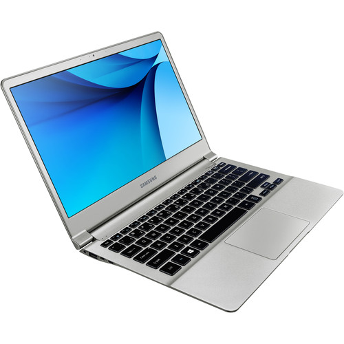 """Samsung 13.3"""" Notebook 9 (Silver)"""