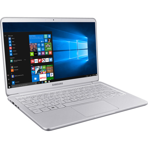 "Samsung 13.3"" Notebook 9 (Light Titan)"