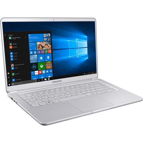 "Samsung 13.3"" Notebook 9"