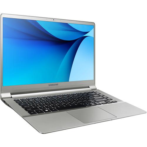 """Samsung 15"""" Notebook 9 (Silver)"""