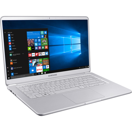 "Samsung 15"" Notebook 9"