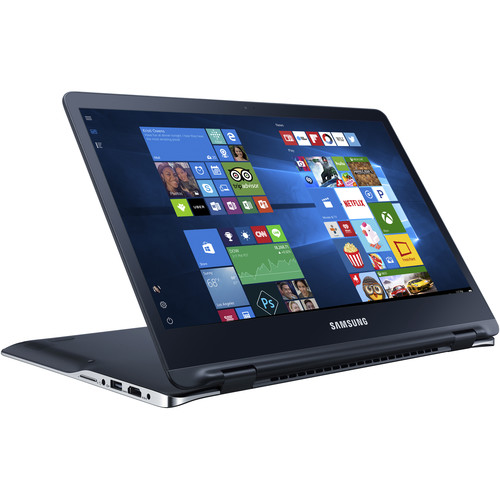 "Samsung 13.3"" Notebook 9 Spin Multi-Touch 2-in-1 Notebook"