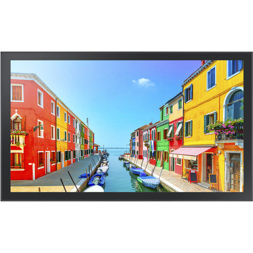"Samsung OHE Series 23.8"" Smart Signage Full HD Outdoor Display"