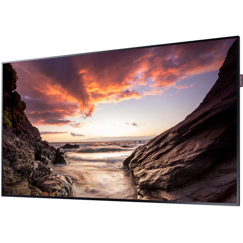 "Samsung PH43F-P 43""-Class Full HD Smart LED Commercial Display"