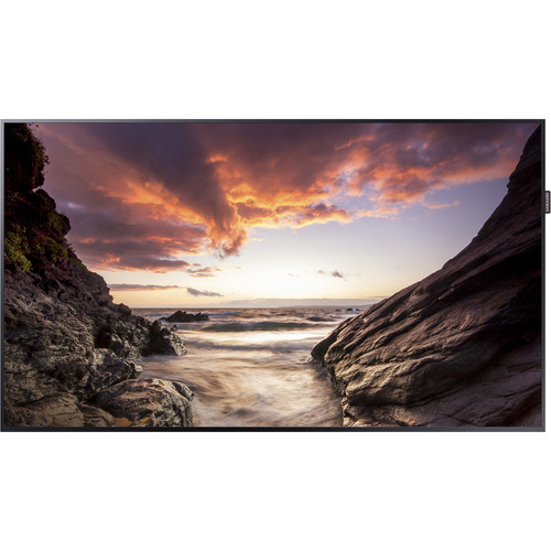 "Samsung PMF Series 43"" SMART Signage LED Display"