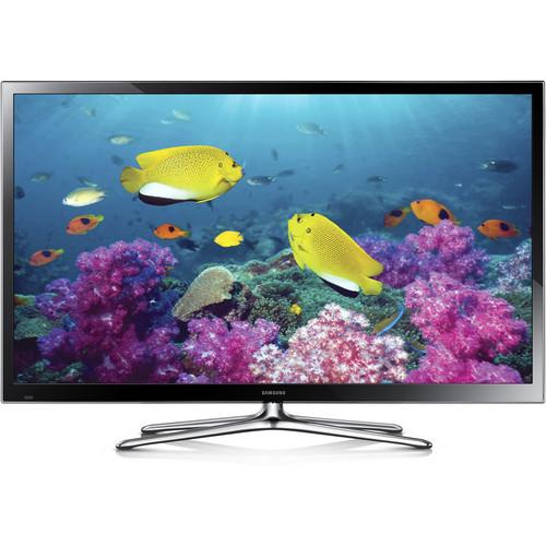 "Samsung 60"" 5500 Series Full HD Smart 3D Plasma TV"