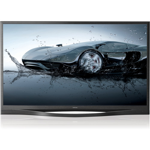 "Samsung 64"" 8500 Series Full HD 3D Plasma TV"