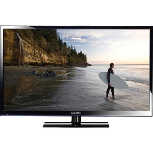 "Samsung PS-51E530 51"" Multisystem Plasma HD TV"