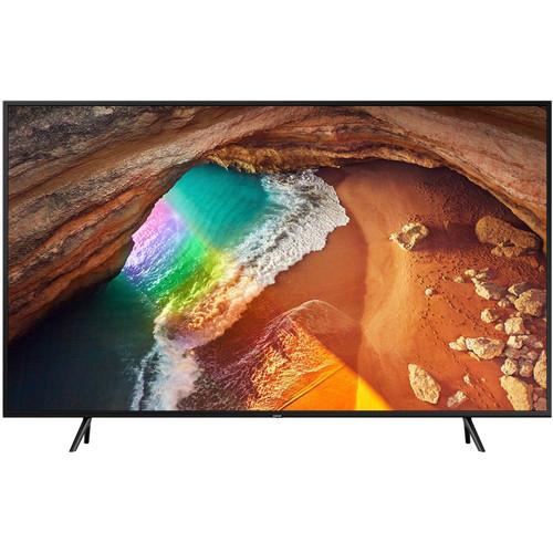 "Samsung 75"" 4K Smart Multi-System QLED TV"