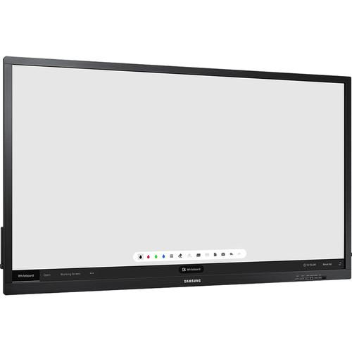 "Samsung UHD E-Board Touch Display (75"")"