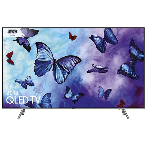 "Samsung Q60R 82"" Class HDR 4K UHD Smart Multisystem QLED TV"