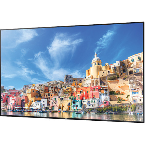 "Samsung QM85D Series 85"" 4K Commercial LED Monitor"