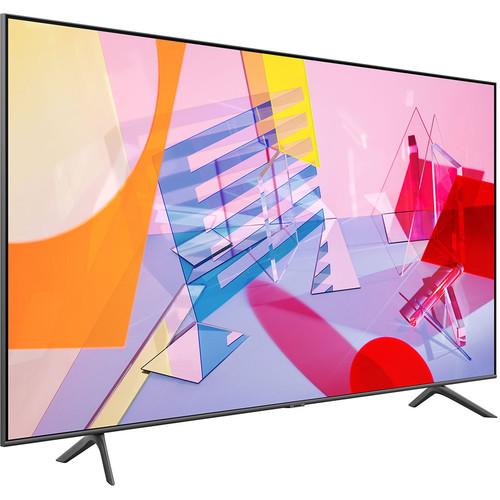 "Samsung 43"" QLED Q60 Series 4K UHD TV"