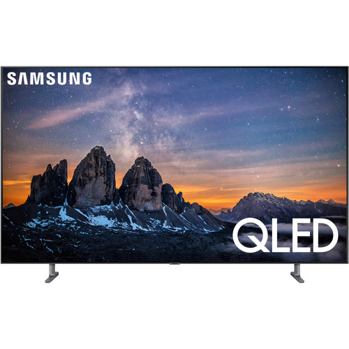 "Samsung Q80R 55"" Class HDR 4K UHD Smart QLED TV"