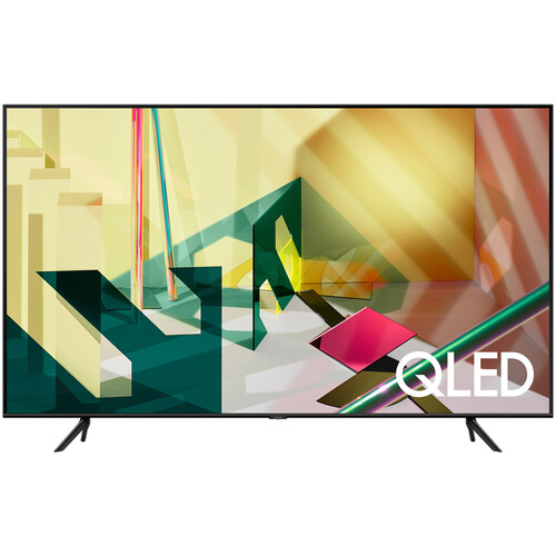 "Samsung 65"" QLED Q70 Series 4K UHD TV"