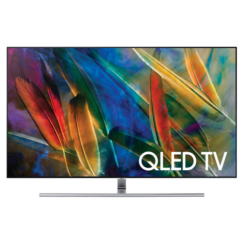 "Samsung Q7F 65"" Class HDR UHD Smart QLED TV"