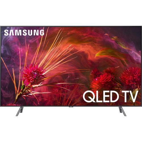 "Samsung Q8FN  65"" Class HDR UHD Smart QLED TV"