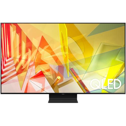 "Samsung Q90T 65"" Class HDR 4K UHD Smart QLED TV"