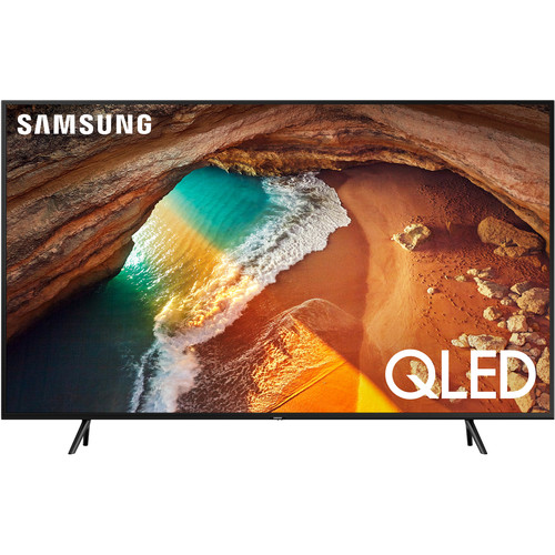 "Samsung Q60 Series 75"" Class HDR 4K UHD Smart QLED TV"