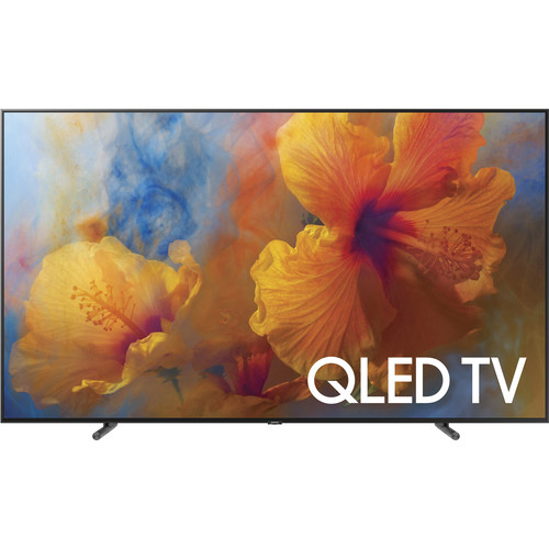 "Samsung Q9F-Series 75""-Class HDR UHD Smart QLED TV"