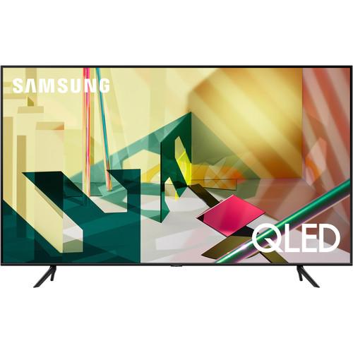 "Samsung Q70T 82"" Class HDR 4K UHD Smart QLED TV"