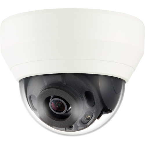 Samsung Techwin Q Series 2MP Network Dome Camera with 6mm Lens and Night Vision