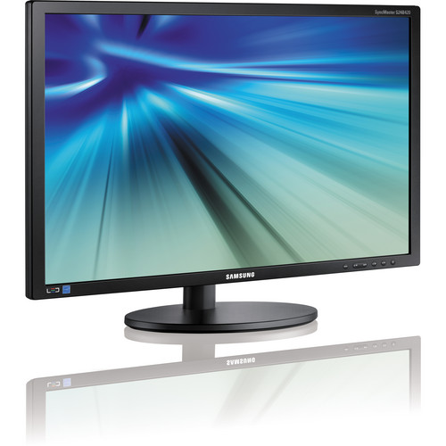 "Samsung S19B420B 18.5"" Widescreen LED Backlit LCD Monitor"
