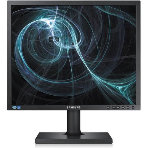 """Samsung S19C450BR 19"""" LED Backlit LCD Monitor"""