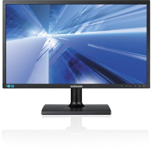 "Samsung S20C200B 20"" LED Backlit LCD Monitor"