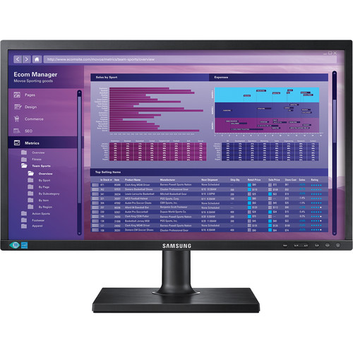 "Samsung S22E650D 21.5"" 16:9 LCD Monitor"