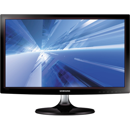 "Samsung S24C300HL 23.6"" Widescreen LED Backlit LCD Monitor"