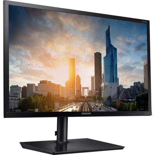 """Samsung SH650 Series 24"""" 16:9 LCD Monitor"""