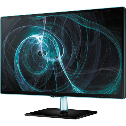 "Samsung S27D390H 27"" LED PLS Monitor"