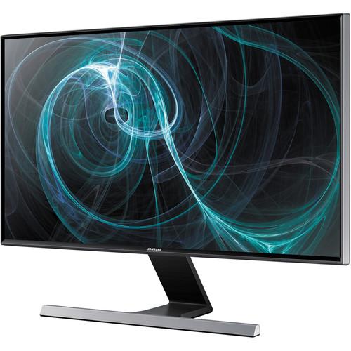 "Samsung S27D590P 27"" LED PLS Monitor"