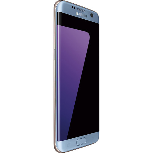 Samsung Galaxy S7 edge SM-G935A 32GB AT&T Branded Smartphone (Unlocked, Blue)