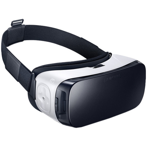 Samsung Gear VR 2015 Edition Virtual Reality Headset (Open Box)