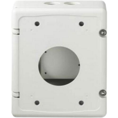 Samsung Installation Back Box for SBP-300WM, SBP-300WM1, SBP-300KM, and SBP-300PM Mount Base