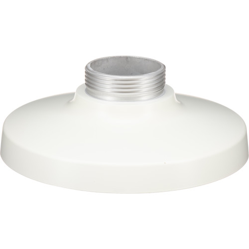 Samsung SBP-301HM2 PTZ Dome Camera Mount Hanging Cap Adapter (Ivory)