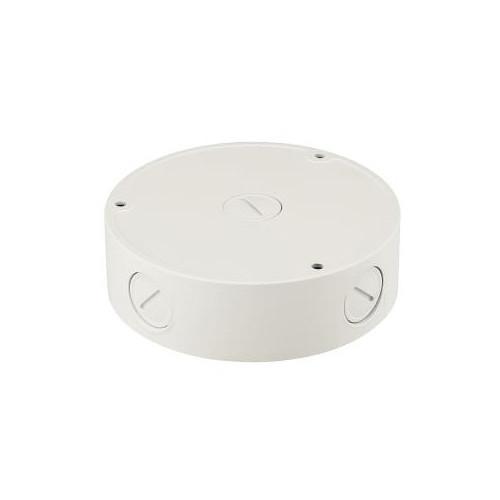 Samsung Techwin Back Box for SNV-L6083R/L5083R and SCV-5082/5083/5083R Dome Camera (Aluminum)