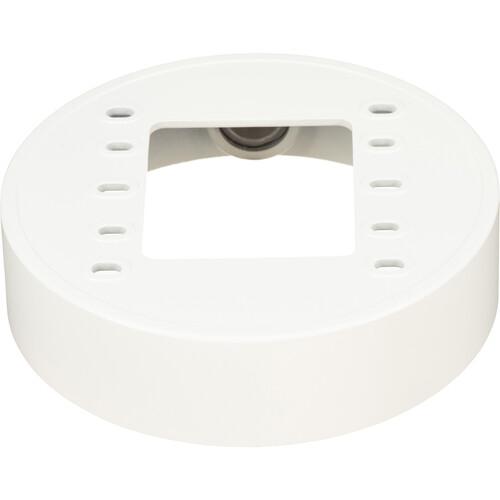Samsung Vandal Dome Camera Back Box for Select SNV and PNV Series Cameras