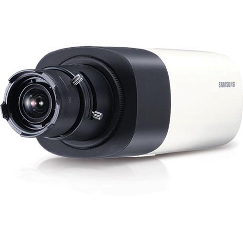 Samsung 1080p HD-SDI Box Camera (No Lens)