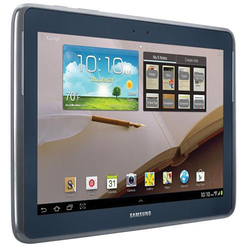 Samsung 16GB Galaxy Note 10.1 Tablet (Verizon, Gray)