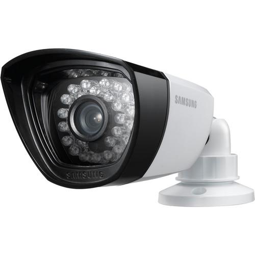 Samsung SDC-5340BC Outdoor Weatherproof Night Vision Bullet Camera (NTSC)