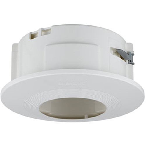 Hanwha Techwin SHD-3000F3 In-Ceiling Flush Mount for Vandal Resistant Cameras