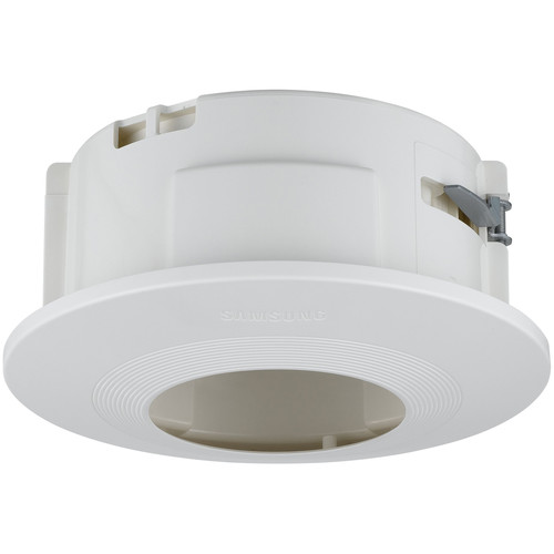 Hanwha Techwin In-Ceiling Flush Mount Accessory for PND-9080R